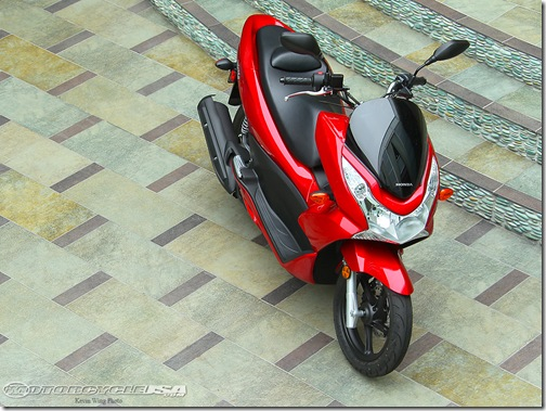 2011_Honda_PCX_125_25